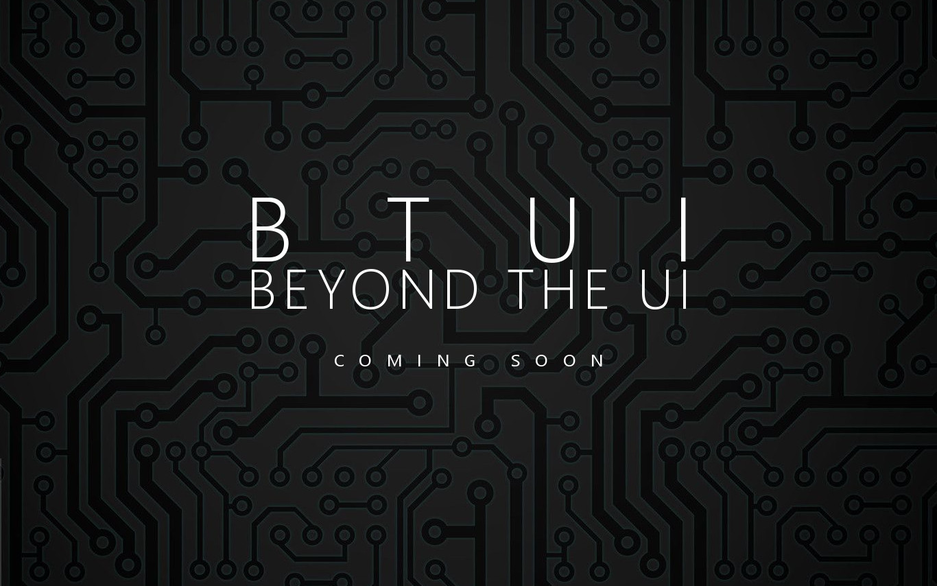 <b>Beyond The UI ICT Convention 2016 </b><i> upcoming</i>